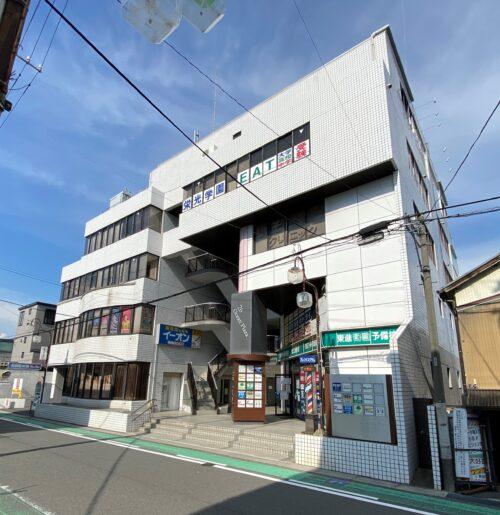 海部郡蟹江町 【貸事務所・店舗】